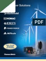 Tnb Utility Windpower