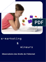 Fr E-Marketing Report Fr