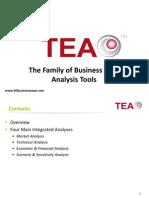 WiTech - TEA