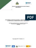Guía y Protocolos Reducción Riesgos APS