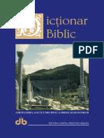 Dictionar-biblic-Oradea