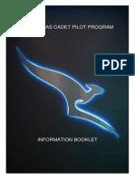 Cadet Pilot Program Booklet