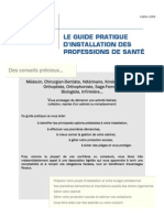 Guide Pratique de l'Installation