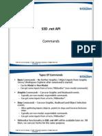 02 - SP3DNetAPI - Commands
