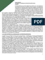 Sociología de la pobreza y de la exclusión 2010