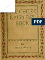The Childs Rainy Day Book