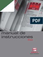 IBIZA Español_Manual de usuario