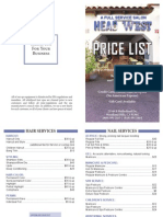 New Price List Withphoto(1)