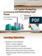 The Basics of Capital Budgeting.13-14st