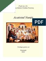 Acatistul Nuntii
