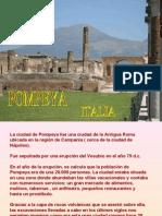 Pompeya_Italia