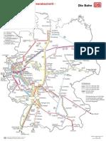 German Rail - ICE