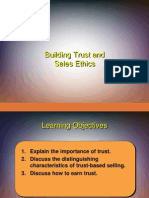 Lecture 02 - Building Trusts and Ethics