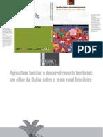 COUTO, Vitor Athaíde.  Agricultura familiar e desenvolvimento territorial