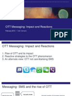 ott vs messaging