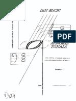 Buciu - Armonie Tonala Vol.1
