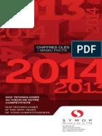 Symop Chiffres clés 2013