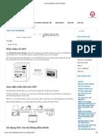 Hmi của Mitsubishi _ Kinh tế _ Module