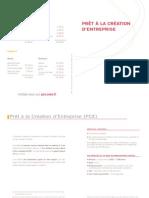 Brochure PCE