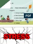 Kiat-Kiat Menghadapi Stress