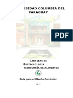 Guia de Diseño Curricular UCP