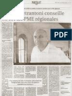 Matot Braine n° 7310 du 05/10/2009
