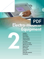 02 Electro Medical Equipment