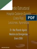 IncendioEstructuralHospitalCalderonGuardiaCostaRica