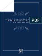 The Blueprint for Change
