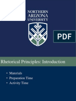 Rhetorical Principlesv1