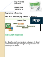 Excel Clase 1 New