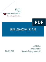 GTA FAS 133 Basic Concepts