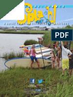 Ocean City Recreation & Parks Splash -Spring Summer 2014