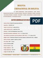 Bolivia Esp