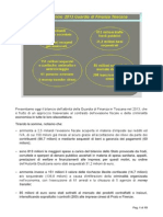 Approfondimento Report Stampa Gdf Toscana 2013
