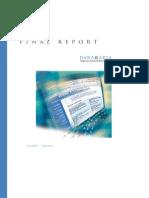 Danaharta Final Report 2005