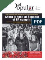 El Popular 256 PDF Órgano de prensa del Partido Comunista de Uruguay