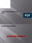 A Ijara Home Finance