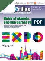 Revista Dos Orillas Octubre 2013