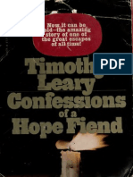 Confessions of Hope Fiend