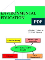 Environmental Education (Philippines)