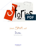Short, short, short stories