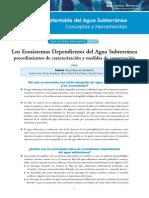 GWMATEBN15_sp-Los Ecosistemas Dependientes del Agua Subterránea2