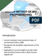 British Method of Mix Proportioning_g2