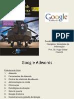 Google Ad Words x Facebook Ads