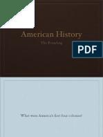 US History Unit 4