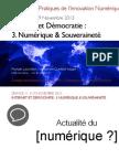 Séance 11 // Internet et Démocratie (3/3)