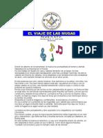 00914 El Viaje de Las Musas