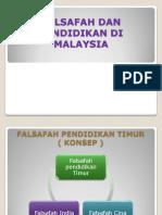 Falsafah Pendidikan Di Malaysia