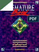 Cyberpunk_ICP117 - Premature Burial